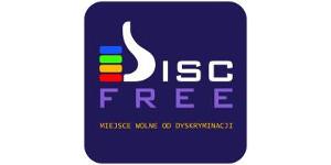 DISC-FREE